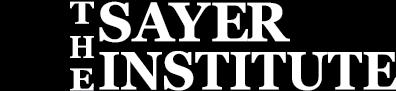 The Sayer Institute